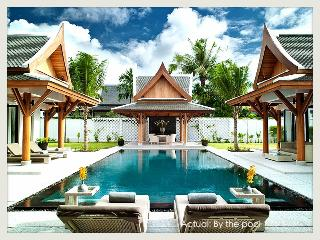 Banyan Phuket Villa/ Boutique, Private pool, Beach, Staff, MECHANIC RESURRECTION, Bang Tao Beach