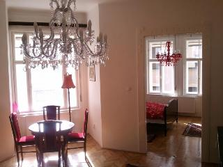 Classic Apartment in the Centre of Budapest