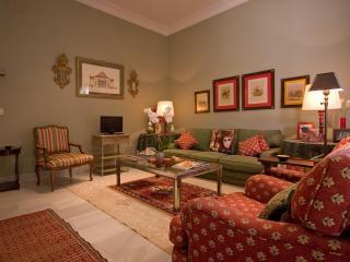 Santa Marta Terrace Apartment Seville old town 5 pax VFT/SE/01232