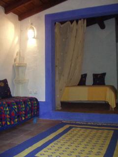 Casa Antiga Suite Amarela