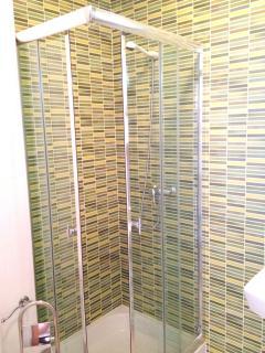 2nd Bathroom Shower Unit