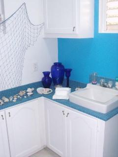 Caribbean Bathroom