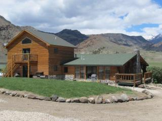 Mountain View Lodge, Cody