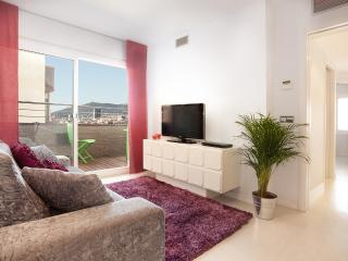 Luxury Skyline apartment, Barcelona