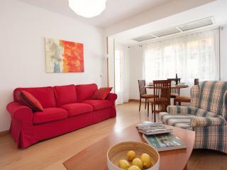 Fira-Eixample apartment, Barcelona