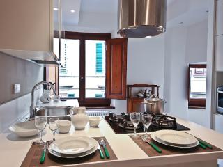 Cozy 2 Bedroom Apartment Rental in Florence