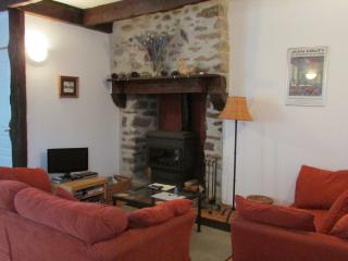 Beautiful  cottage in village near Dinan (B019), La Vicomte-sur-Rance