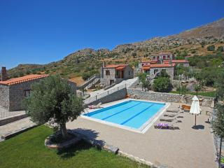 Vrachos Villas  villa for2 people, Agia Paraskevi