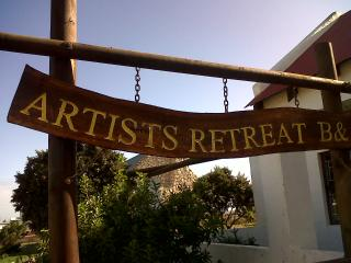 Artist's Retreat B&B / Gallery, Western Cape