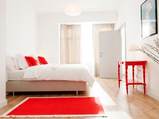 Ideal Short-Term Apartment Rental in Antwerp-Zuid