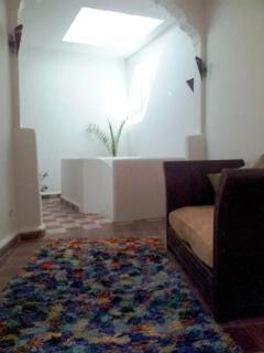 Suite upper floor