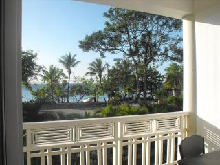 BEACHFRONT  penthouse in Las Terrenas with a rooftop bar