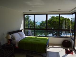 APARTMENT FOR VACATIONS SAN ANDRES ISLAND HANSA P