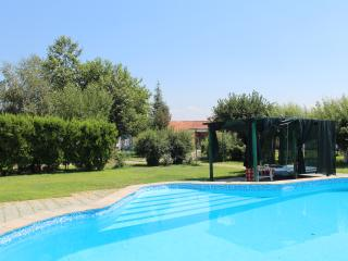 Galeria In The Garden -  4 single beds pool studio