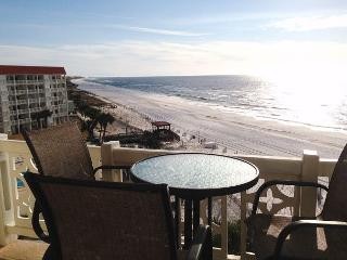 Unbelievable Views - Gulf Front, Corner Penthouse Unit. NO SOFA SLEEPER, Fort Walton Beach