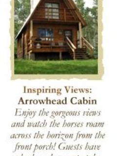 Arrowhead Cabin, Paonia