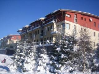 Appartment House Keilberg, Loucna pod Klinovcem