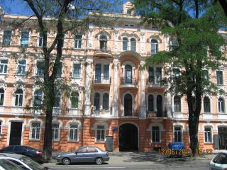 VIP Appartment in Odessa (Downtown)
