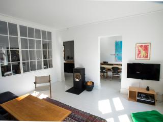 Great spacius family apartment in Vesterbro, Copenhagen