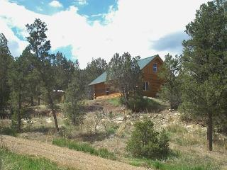 Cherry Creek Mountain Ranch - Log Cabin, Durango