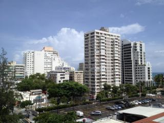 Stunning 3Bedroom w/ Ocean Views-Condado