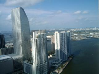 2 BR at Viceroy IconBricell  4904, Miami
