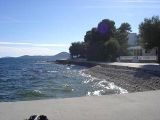 Apartment PUNTA center- 50m beach, Vodice