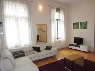 Rozsa Classic Apartment, Budapest