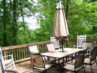 Family Outdoor Dining for BBQs