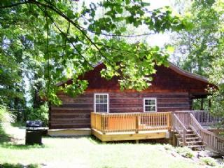Dreamland Cabin is a wonderful spot to spend a month or two.Two bedrms, two