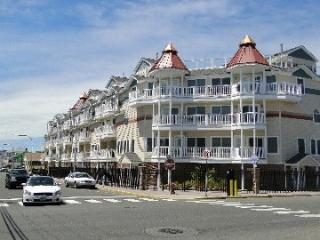 Book your fall vacation at half price!, Seaside Heights