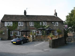 Lge cottage in beautiful rural Hepworth Holmfirth