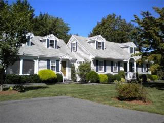 Fabulous Falmouth Home - Walk to Center & Beach!
