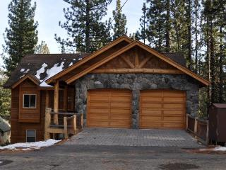 Chalet David in South Lake Tahoe