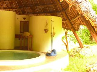 Unguja Lodge - Baobab Villa, Zanzíbar