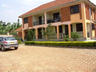 Semi-Detached House Furnished in Kiwatule Kampala