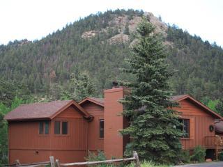 Mountain Aspen Home