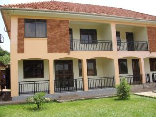 Semi-Detached House Furnished in Kiwatule Kampala