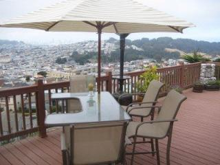 Elegant 3br Daly City House with View ~ RA359