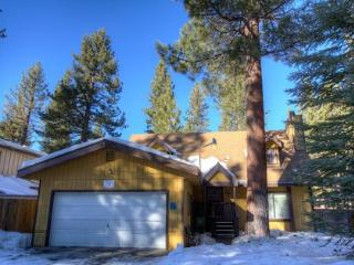 Immaculate Centrally Located Home ~ RA721, South Lake Tahoe