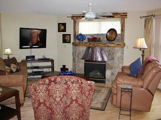 TW205 Ideal Condo w/Wifi, Common Hot Tub, Mountain Views, Fireplace