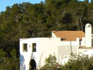 Finca in the mountains of Valencia , Cortes Pallas, Cortes de Pallas