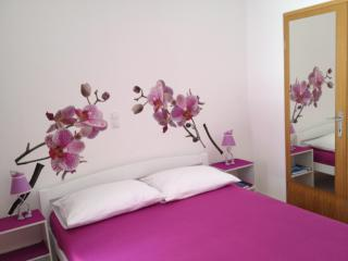 Studio apartment near Riva promenad, Trogir