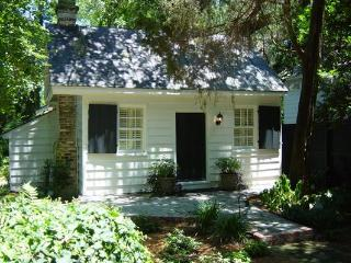Price House Cottage, Summerville