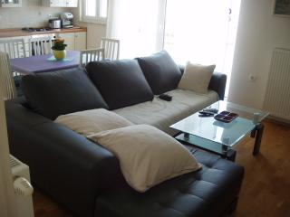 Holiday apartment Zamet- apartments Rijeka