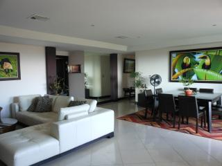 Condo in exclusive area near San Jose, Costa Rica and airport, São José