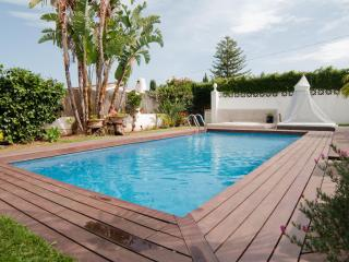 Villa: Private pool, jacuzzi & relax