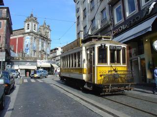 Porto Downtown Studio 1 - Romantic