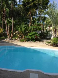 guest house private pool
