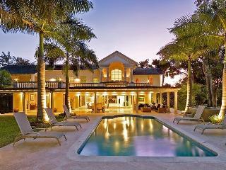 Amberley House at Sandy Lane, Barbados
